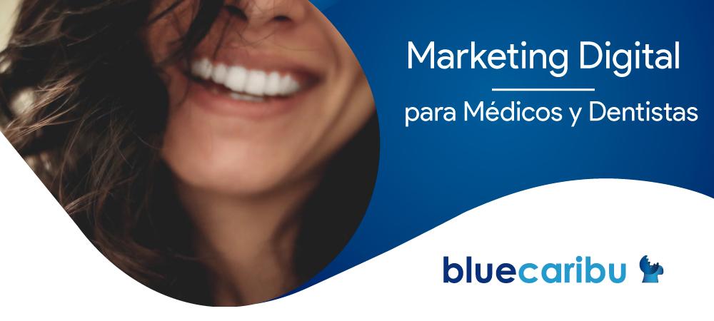 curso marketing medicos dentistas